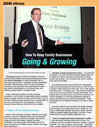 Sept eNews 2014