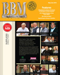 May/June 2015 BBM