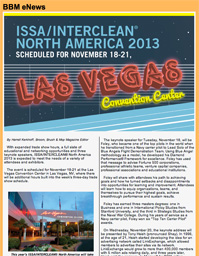 March eNews 2013