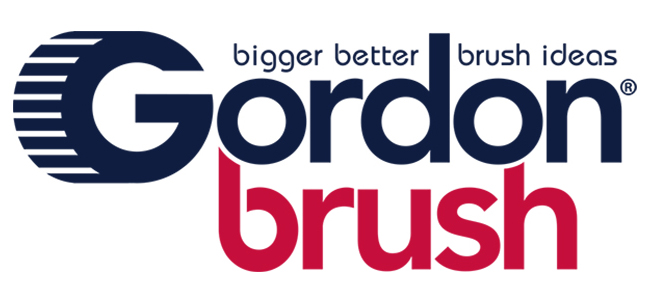 Gordon Brush Logo